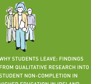 Student non-completion report image